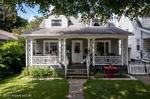 296 E Dorrance Street, Kingston, PA 18704