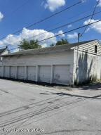 618 Rear N Grant Street, Hazleton, PA 18201
