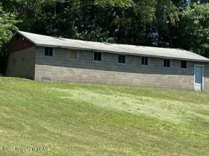 248 Rear Parsonage, Pittston, PA 18640