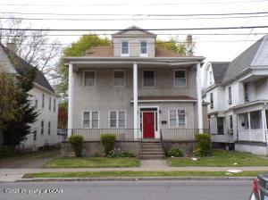 503 Carey Avenue, Wilkes-Barre, PA 18702