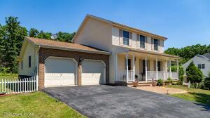 57 Colony Drive, Hazleton, PA 18202