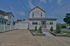 155 Tompkins Street, Pittston, PA 18640