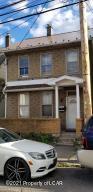 318 W Green Street, Hazleton, PA 18201