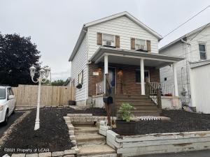 67 Cliff Street, Pittston, PA 18640