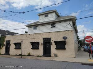 204 Broad Street, Pittston, PA 18640