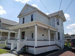 131 Center Street, Pittston, PA 18640-2611