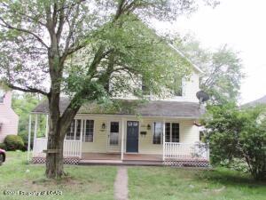 3037 S Main Street, Hanover Township, PA 18706