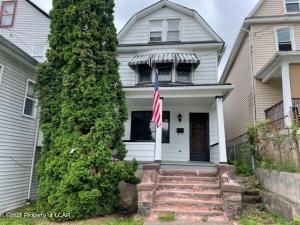 53 N Market Street, Glen Lyon, PA 18617