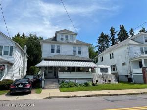 10 Wilson Street, Larksville, PA 18704