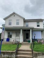 56 Nafus Street, Pittston, PA 18640