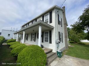 1 Chapman Street, Dupont, PA 18641