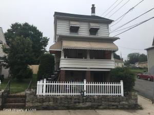 647 E Diamond Ave, Hazleton, PA 18201