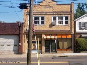 508 E Main Street, Nanticoke, PA 18634