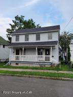 213 E Ridge Street, Nanticoke, PA 18634