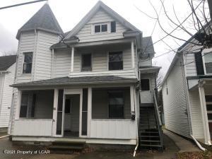 66 Sharpe Street, Kingston, PA 18704