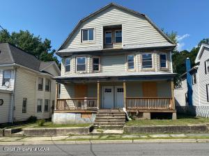 48 Broad Street, Pittston, PA 18640