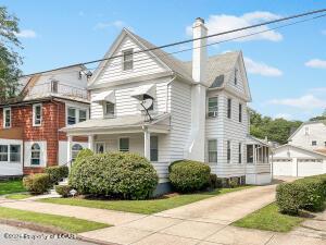 49 Oak Street, Wilkes-Barre, PA 18702