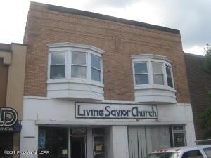 34 E Broad Street, Hazleton, PA 18201