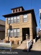 138 Dana Street, Wilkes-Barre, PA 18702