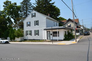 520 Alter Street, Hazleton, PA 18201