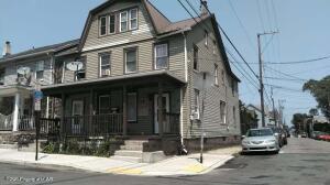521 Alter Street, Hazleton, PA 18201