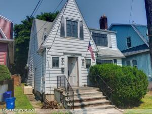 13 Leuder Street, Hanover Township, PA 18706