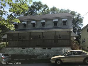 77 Arch Street, Edwardsville, PA 18704