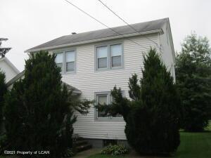 541 Montgomery Avenue, West Pittston, PA 18643