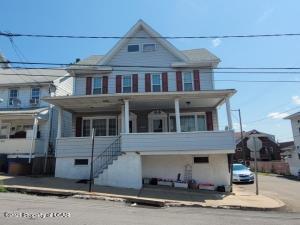 601 Seybert Street, Hazleton, PA 18201