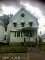 121 Parke Street, West Pittston, PA 18643