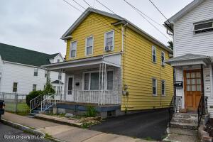 121 Wood Street, Wilkes-Barre, PA 18702