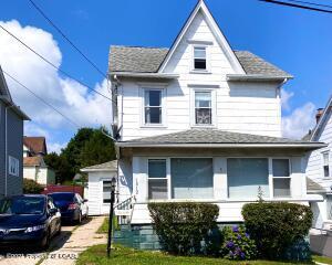 1012 Washington Street, Freeland, PA 18224