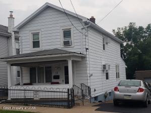 12 Brown Street, Wilkes-Barre, PA 18702