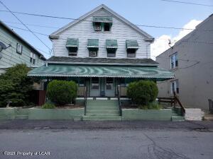 14-16 S Warren Street, West Hazleton, PA 18202