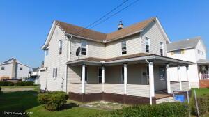 104 Pettebone Street, Duryea, PA 18642