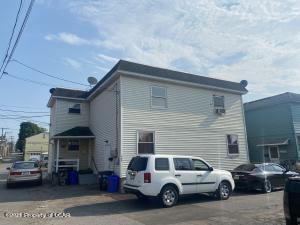 528 W 7th Street, Hazleton, PA 18201