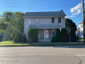 501/503 W 2nd Street, Berwick, PA 18603