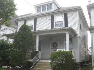 66 Mallery Place, Wilkes-Barre, PA 18702