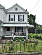 29 Curtis Street, Pittston, PA 18640