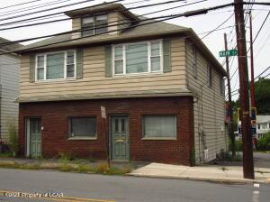 1021 Main Street, Avoca, PA 18641