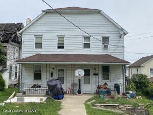 24 Blair Street, Plymouth, PA 18651