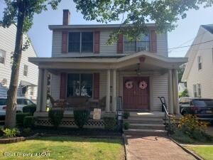 31 Filbert Street, Forty Fort, PA 18704