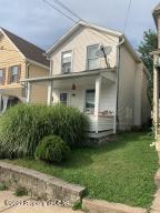 40 Jones Street, Wilkes-Barre, PA 18702