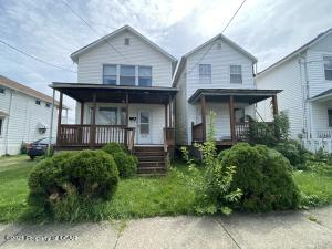 44-48 E 1st Street, Larksville, PA 18651