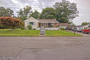 670 Quincy Street, West Hazleton, PA 18202