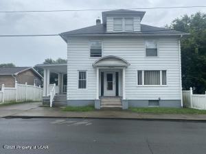 37 Wood Street, Pittston, PA 18640