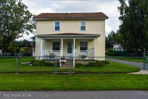 48-50 mason Street, Exeter, PA 18643