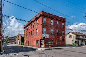 160 N Washington Street, Wilkes-Barre, PA 18702