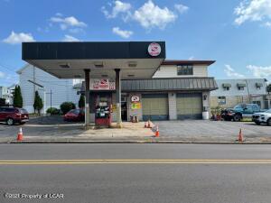 800 N LOCUST Street, Hazleton, PA 18201