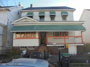 585 Arthur Street, Third Floor, Hazleton, PA 18201